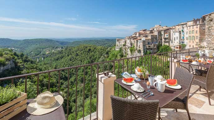 Provence mal ganz individuell